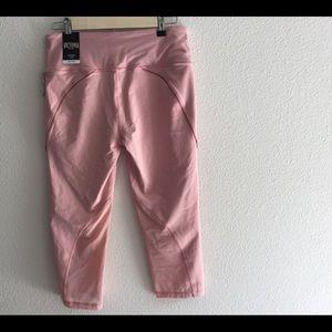 Victoria's Secret Pants - VS Knockout Sport Capri Leggings